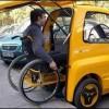 Leuke, fijne auto's voor ons, rolstoelers
