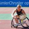 De regio Z-Holland, Zoetermeer zoekt nog rolstoeltennissers